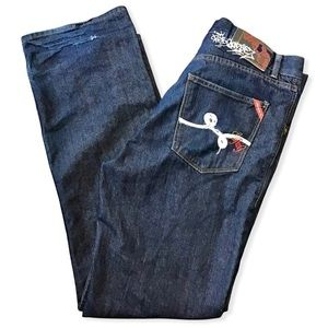 LRG   Rob Gonzalez Men's Jeans 34x33.5 Tall